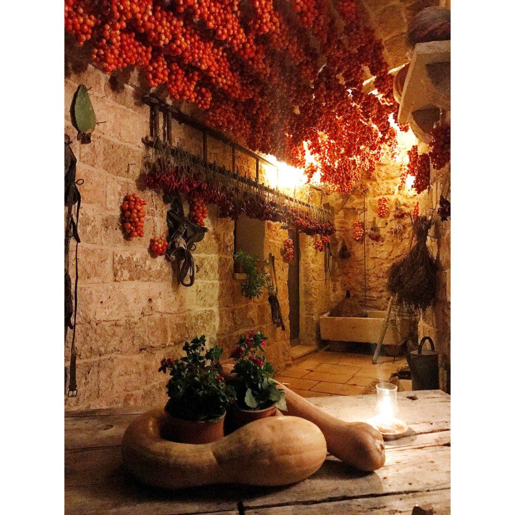 Masseria Stanzie in Secreet Eats for Citalia
