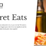 Secret Eats - Citalia