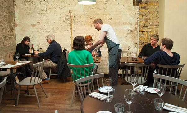 Sorella, London SW4: 'Wanton carb action' – restaurant review
