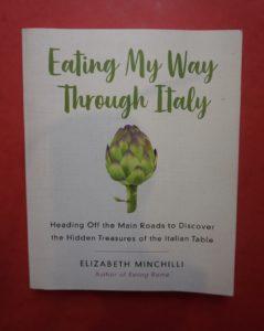 Eating my way through Italy - Elizabeth Minchilli
